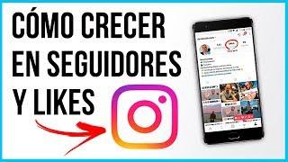 Cómo Crecer RÁPIDO en Seguidores y Likes en Instagram (15 Trucos Que Funcionan)
