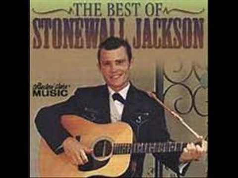 Stonewall Jackson - Don