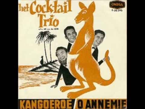 Cocktail trio - Kangoeroe eiland
