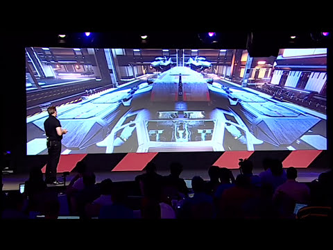 AMD GPU 14 Product Showcase
