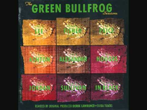Green Bullfrog - Makin' Time