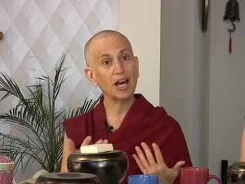 05-16-08 41 Prayers to Cultivate Bodhicitta - Verse 4 - BBCorner
