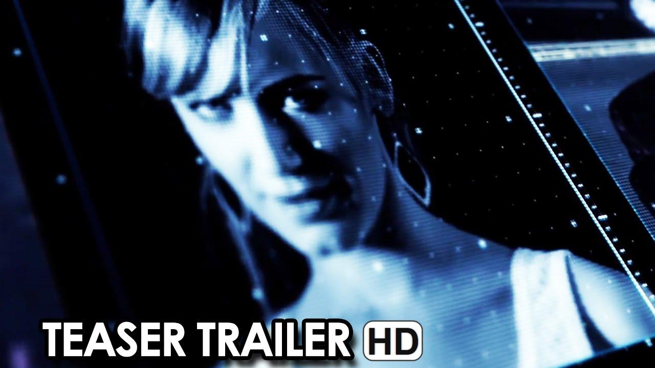 INJUNCTIONS Official Teaser Trailer (2015) - Al Hallak Crime Movie HD