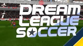 {Dream League} vua phá lưới Công phượng một màn đấu hay nhất