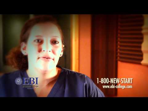 Medical Assisting Career Training at Elmira Business Institute