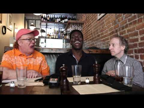 Kyle Scatliffe & Scott Siegel ~ Stephen Holt Show