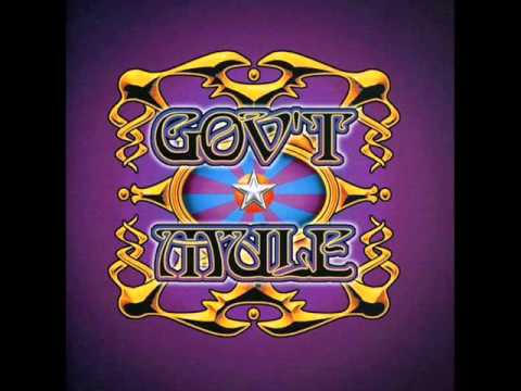 Govt Mule - 32 20 Blues