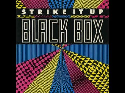 Black Box - Strike It Up