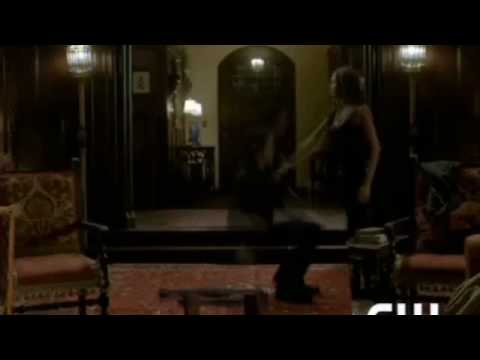 The Vampire Diaries Season 2 Official Promo (4) New Scene Video
