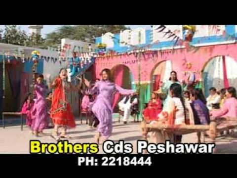 Pashto New Song 2010 Uae Anwar.dat video