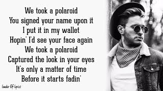 Download Lagu Jonas Blue - POLAROID (Lyrics) ft. Liam Payne, Lennon Stella Gratis STAFABAND