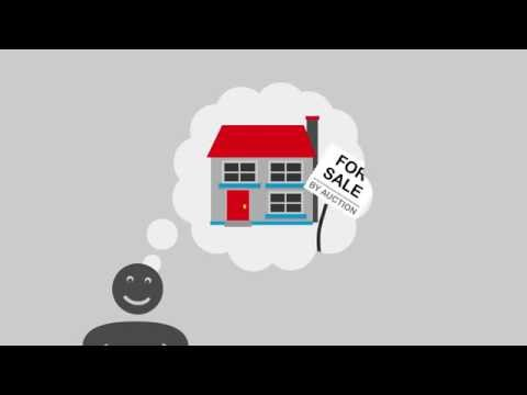 Auction House - Guide to Buying a Property at Auction