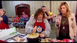 Соревнование поваров - трейлер (2017)