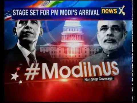 PM Narendra Modi leaves for Ireland to meet Irish counterpart