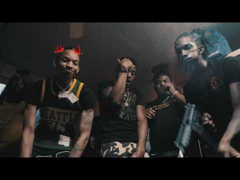 TEYG ft. Stunna 4 Vegas - High Horse (Official Music Video)