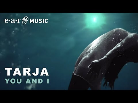 """Tarja """"You And I"""" Official Lyric Video - New album """"In The Raw"""" OUT NOW"""