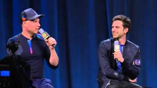 Coldplay Super Bowl 50 Press Conference (Full) | NFL