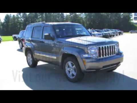 Jeep Liberty Dealer Farmerville, LA | Jeep Liberty Dealership Farmerville, LA