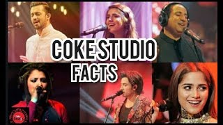10 Facts about Coke Studio l Episode 03 l 10 Awesometacular Facts l The Walkie Talkie Show