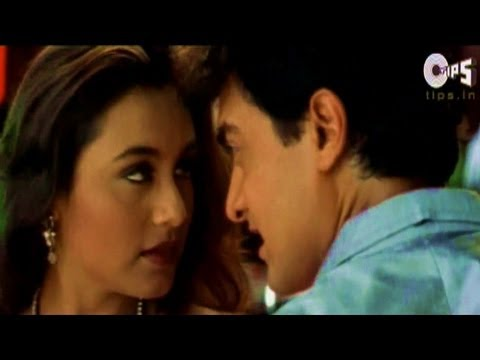 Kaali Nagin Ke Jaisi Feat Rani Mukherjee - Movie mann - Aamir Khan video