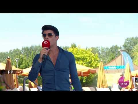 Mujahid Zoltán: Tűz és vágy - tv2.hu/fem3cafe