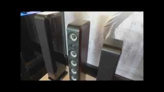 Boston Acoustics M340 Altavoces