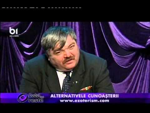 CODUL LUI ORESTE - ALTERNATIVELE CUNOASTERII - 2009.05.01 - Emil Strainu