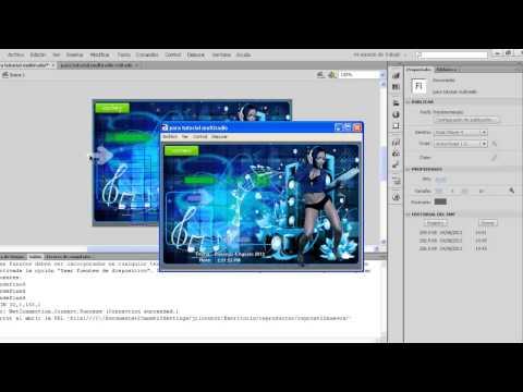 tutorial reproductor HD multi radio