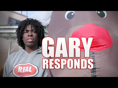 Gary Responds To Your SKATELINE Comments Ep. 68 - Nyjah Huston Selfie Makeout, Clint Walker & more