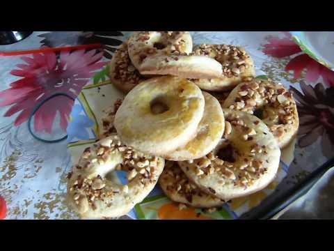 Пирожки в духовке/Две поездки на диализ/Курица на ужин/Немного новостей