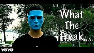 """ChrisCredible Diss Track - """"What The Freak"""" (Official Music Video)"""