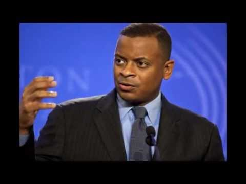 Obama To Name Charlotte Mayor Anthony Foxx As Ttransportation Chief