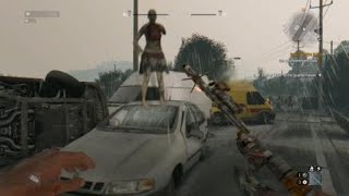 Dying Light new cars in Harran