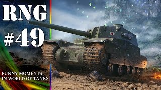 World of Tanks: RNG - Episode 49
