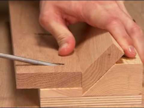 Kreg Jig® Skills: Angles and Curves