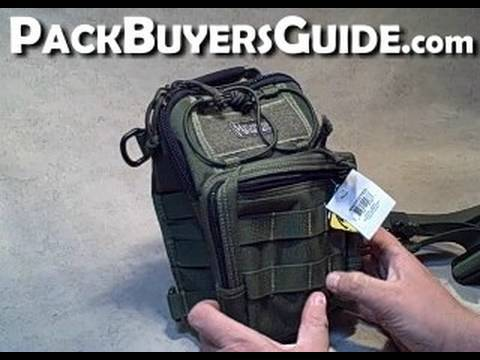 Maxpedition GearSlinger REMORA - First Impression