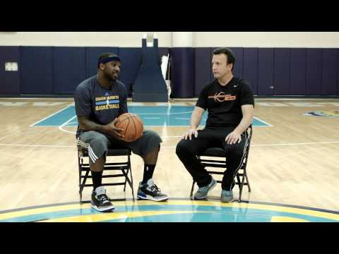 The True Role Of The NBA Point Guard With Ty Lawson Of The Denver Nuggets