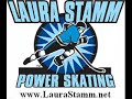 Tight Turn Analysis by Laura Stamm Power Skating (old)