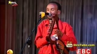 Balageru Idol Birhan G-Selassie Sings Tilahun Gessese