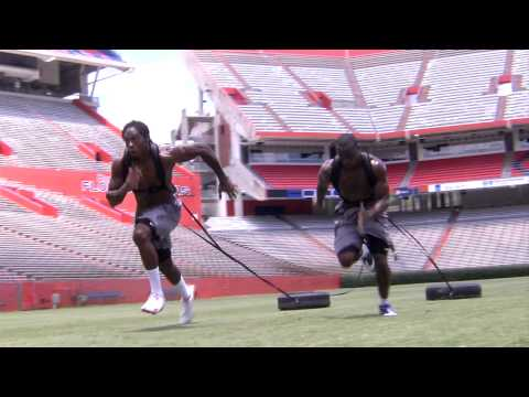 Gator Football - Speed Kills Music Videos