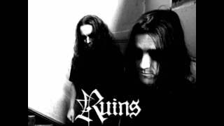 Ruins - Desolation