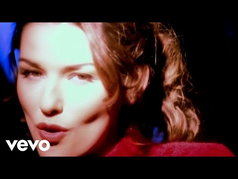 Shania Twain - If Youre Not In It For Love