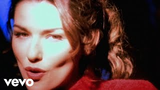 Watch Shania Twain If Youre Not In It For Love Im Outta Here video