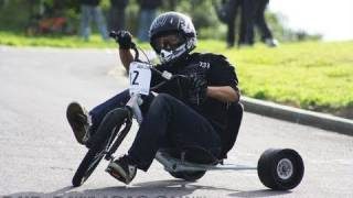 Drift Trikes Whangarei - DTWC Qualifying, Auckland - DHM Episode 6