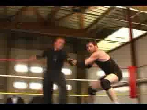 catch/wrestling Training Image 1