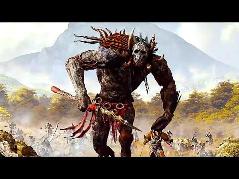 GREEDFALL - E3 2018 Trailer