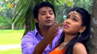 Nil Akhashe | Rangga Mon | Nirob And Silvi |New Bangla Song | HD 2016