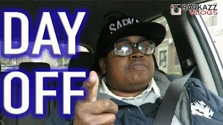 Daily Vlogs - DAY OFF