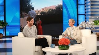 Thomas Middleditch's Fan/Stalker Moment with 'The Bachelor'