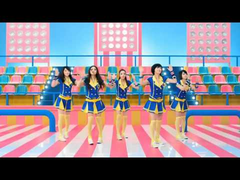 Kara - We're With You Full HD Music Videos